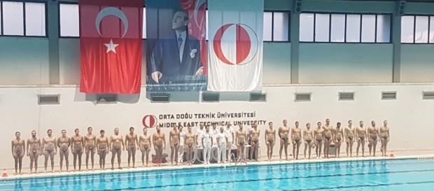ODTÜ 3-19 Galatasaray