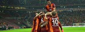 Galatasaray 2-1 Sivasspor