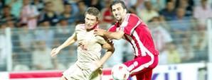 Sivasspor 2 - Galatasaray 1