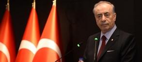 Başkanımız Mustafa Cengiz'den milletimize başsağlığı mesajı