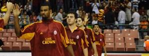 ULEB Eurocup'ta Gruplar Belirleniyor