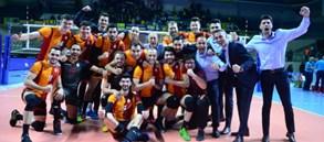 Fenerbahçe 2-3 Galatasaray