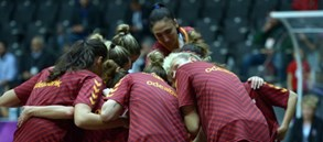 Hatay BB 84–82 Galatasaray