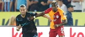 Trabzonspor 4–0 Galatasaray