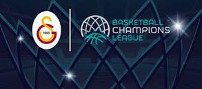 FIBA Basketball Champions League'de yeni sezon katılımcıları belli oldu