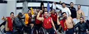 GSD Anmic Sassari 73 - Galatasaray 81