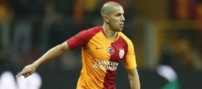 """""""Galatasaray hiçbir zaman pes etmez"""""""