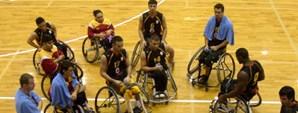 Engelli Yıldızlar 58 - Galatasaray 82