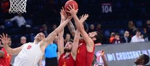 Galatasaray 85 - 86 AS Monaco