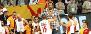 Finale Doğru: SSD Santa Lucia - Galatasaray