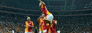 Galatasaray 3–0 Akhisar Belediyespor