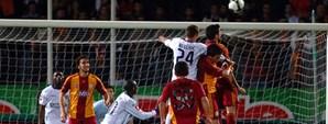 Hacettepe 2 - Galatasaray 0
