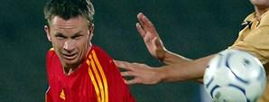 Tobias Linderoth Euro 2008'de