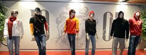 GSStore 2013 Kış Koleksiyonu Tanıtım Toplantısı Yapılıyor