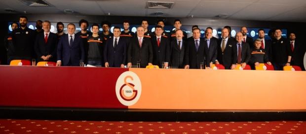 Kulübümüz ile Doğa Sigorta arasında sponsorluk anlaşması imzalandı