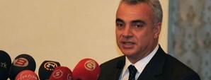 Mehmet Helvacı: Yeni Tüzüğün Galatasaray'a Büyük Katkısı Olacak