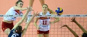 Eczacıbaşı Vitra 3 – 1 Galatasaray Daikin