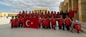 Cumhuriyet Kupası Sutopu Turnuvası tamamlandı