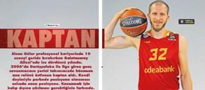 Kaptan: Sinan Güler