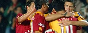 Maça Doğru: Galatasaray – İstanbul BŞB