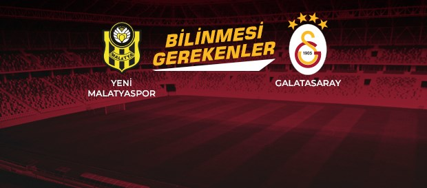 Opta Facts | Yeni Malatyaspor - Galatasaray