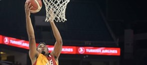 Galatasaray Doğa Sigorta 78 - 75 Darüşşafaka Tekfen