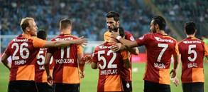 Maça Doğru: Galatasaray – Çaykur Rizespor