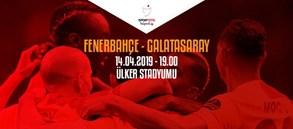 Maça doğru | Fenerbahçe - Galatasaray