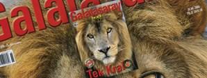 Galatasaray Dergisi 18.Sayı İçeriği
