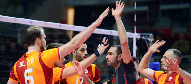 Maça doğru | Dukla Liberec - Galatasaray