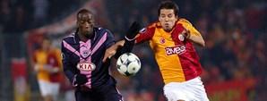 Bordeaux 0 - Galatasaray 0