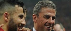 Maç Sonu: Hamza Hamzaoğlu