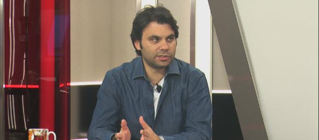 Efe Güven GS TV'nin konuğu oldu