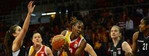 Maça Doğru: Adana Botaş - Galatasaray