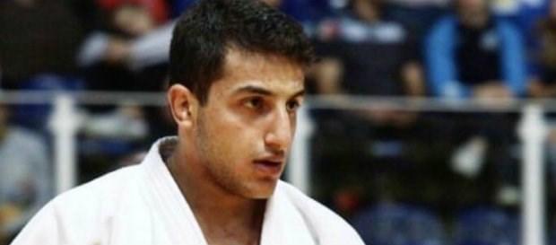 Bilal Çiloğlu 73 kg dünya şampiyonu oldu