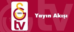GS TV Yayın Akışı (16 Eylül Çarşamba 2015)