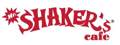 Shaker's Cafe'den Aslan Menü!