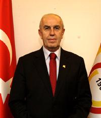 Ahmet Şenkal