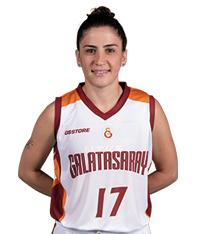 #17 - Gizem Yavuz