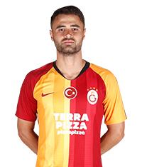 5 - Ahmet Çalık