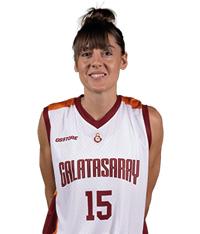 #15 -Tina Krajisnik
