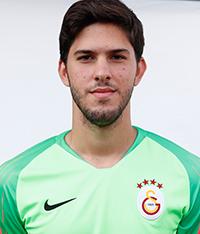 Batuhan Ahmet Şen