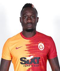 90 - Mbaye Diagne
