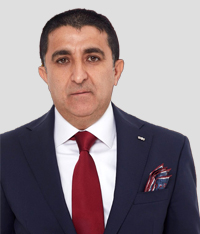 Abdulvahap Gazi Tanrıverdi