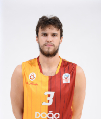 #3 - Marko Arapovic