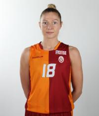 18 - Monika Grigalauskyte