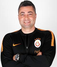 Dr. Levent Şahin