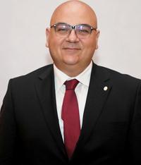 Doç. Dr. Emre Erdoğan