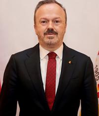 Yusuf Günay.