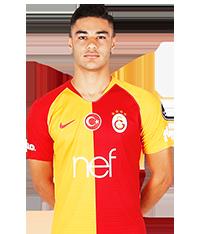 43 - Ozan Muhammed Kabak